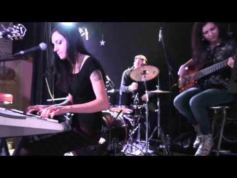 Inna Kolos Band - Saint Louis Blues [live]