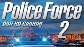 Police Force 2 PC Gameplay FullHD 1080p