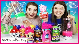 One of AllAroundAudrey's most recent videos: