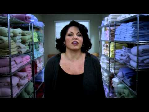 "[HD] Song ""The Story"" by Sara Ramirez (Callie) - Grey's Anatomy S07E18"
