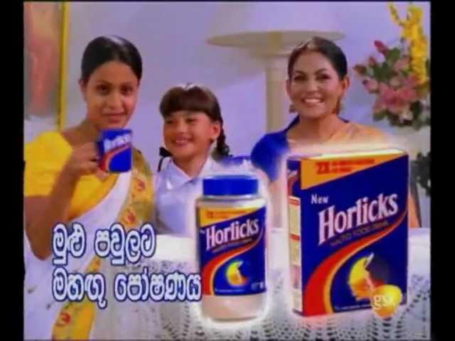Horlics