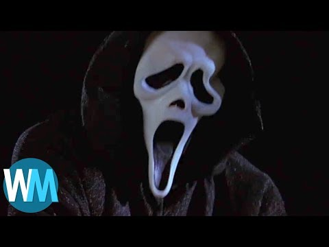 Top 10 Horror Movies that Could Actually...