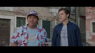 Spiderman Far From Home (trailer 1) (french subtitles)