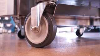 How To Replace Or Install Casters | Etundra