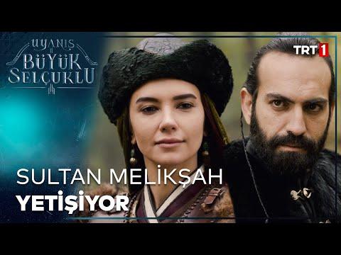 Sultan Melikşah Yardıma Geliyor - Uyanış Büyük Selçuklu 9. Bölüm