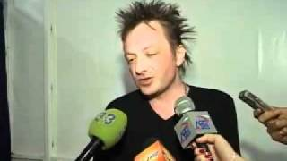 Глеб Самойлов о наркотиках