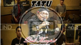Didi Kempot - Tatu Cover | Ms Project19