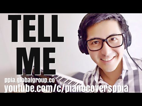 Tell Me-Louie Ocampo-Joey Albert-Side A-PianoCoversPPIA