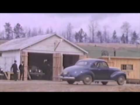 Early days of the Oak Ridge Manhattan Project