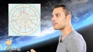 Weekend Astrology/Tarot Horoscope: August 15,16,17 2014 Jupiter and Venus Conjunct in Leo