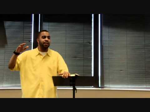 The Kingdom Mandate For Entrepreneurs - Isaac|Pastor Adrian Hines