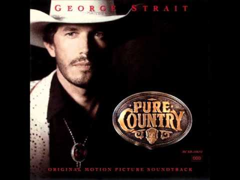 George Strait - Last In Love