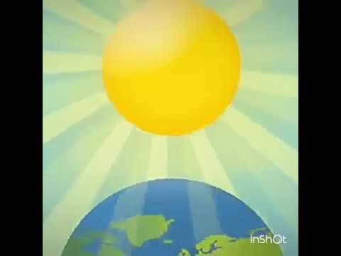 Free of Cost Energy Sun & Solar System