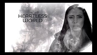 UNLEASH THE ARCHERS - Heartless World (Official Lyric Video) | Napalm Records