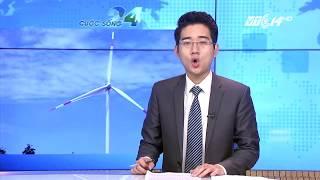 VTC14 | Đan Mạch dành nhiều nguồn hỗ trợ điện gió tại Việt Nam