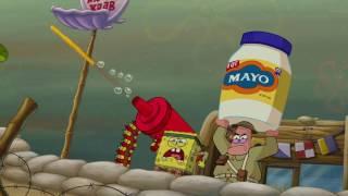 SpongeBob Squarepants Food Fight (Sabaton: The  Lost Battalion)