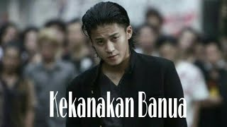 Video Crows Zero Bahasa Banjar - (Kekanakan Banua part 2) download MP3, 3GP, MP4, WEBM, AVI, FLV September 2019