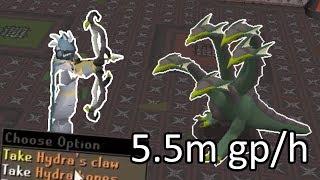 Alchemical Hydra Master Guide