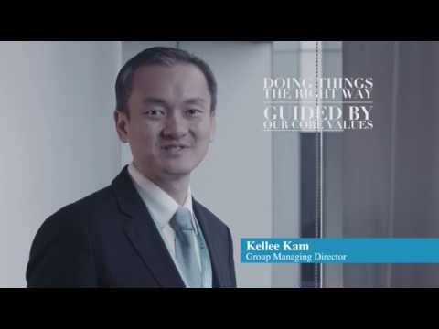Kellee Kam, Group Managing Director