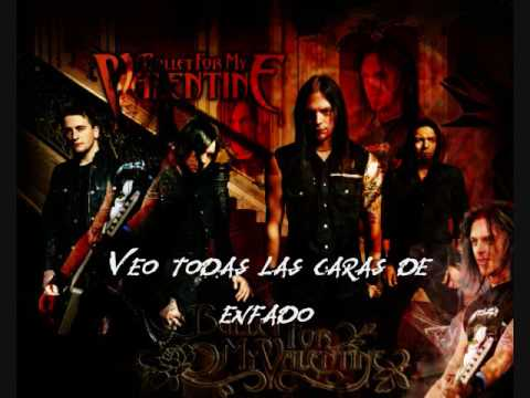 Bullet For My Valentine -  No easy way out - subtitulos en español latino