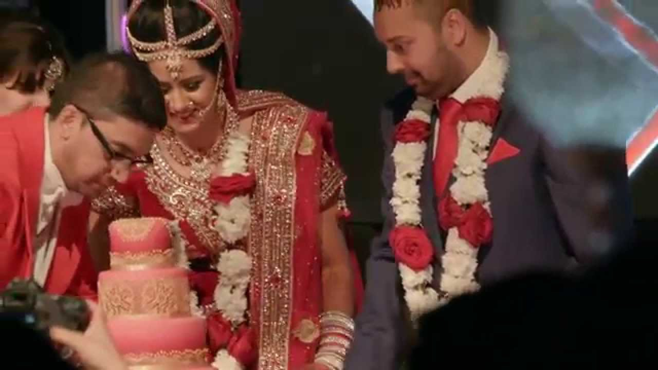 Asian And Indian Wedding Venues