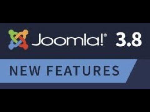 Installation CMS Joomla 3.8.1 - Install Xampp