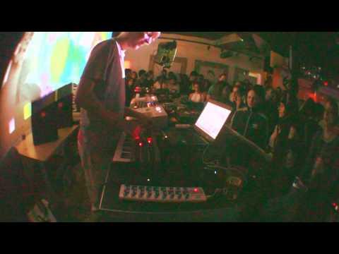 Dimlite, Dorian Concept & Fulgeance live! (High quality)