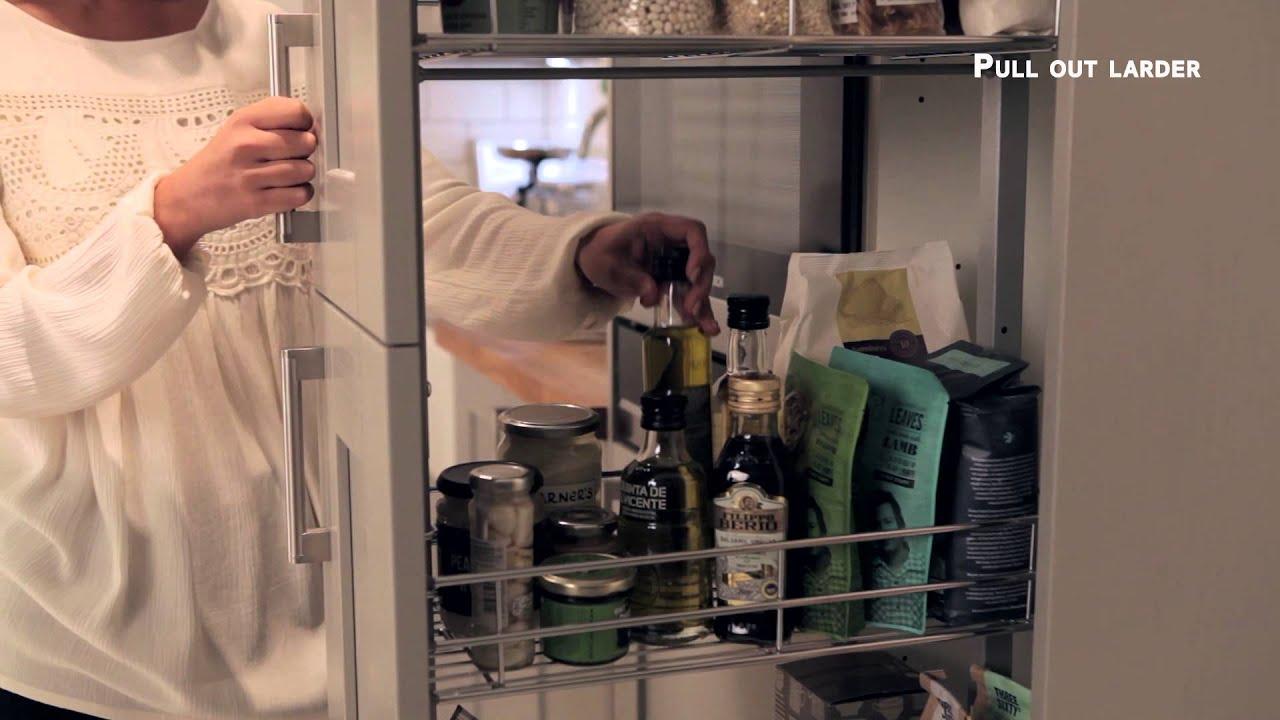 The Southfield Grey Kitchen Homebase YouTube