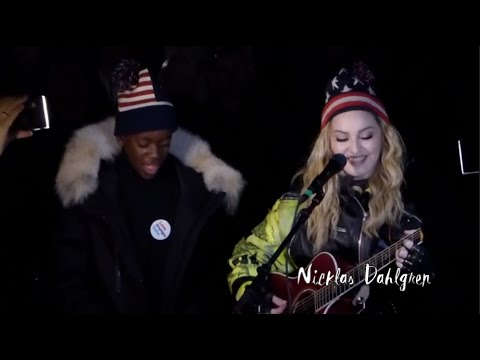 Madonna | New York Concert 2016 (Full DVD)