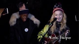 Madonna |New York Concert 2016 (Full DVD)