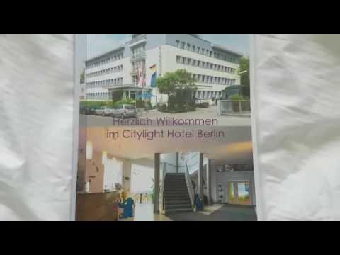 Citylight Hotel Berlin (besonders Günstig )