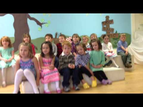 Exeter Day School - Hummingbirds 2015