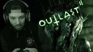 THE MOST TERRIFYING CHASE! (OUTLAST 2 Part 7)