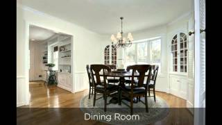 Kensington Md - Gary & Diana Ditto Present - 9633 Old Spring Road