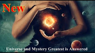 [National Geographic Documentary]Universe and Mystery Greatest is Answered || Amazing Documentaries