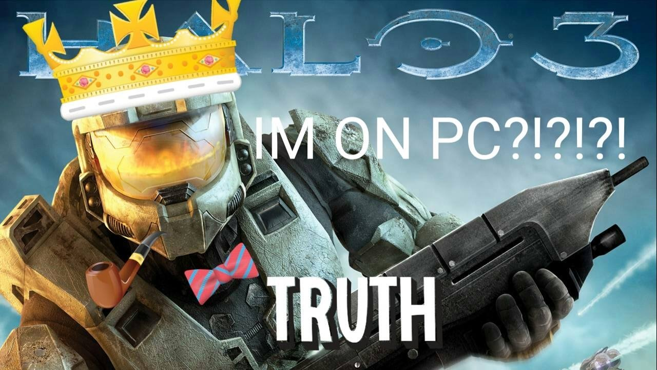 halo 3 pc torrent download free