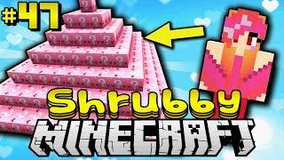 100 LUCKYBLÖCKE als ENTSCHULDIGUNG?! - Minecraft Shrubby #47 [Deutsch/HD[