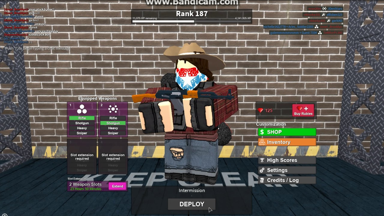 Mad Paintball 2 Reaching The Leaderboards A Speed Hacker