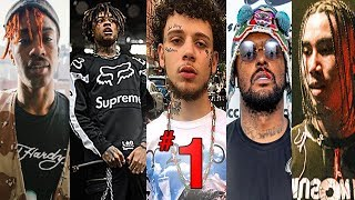 Rap Songs You NEED To Know This Week #1