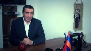25 лет Армянской общине в Армавире - Фильм