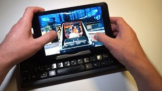 Китайский планшет Cube Talk 8X 3G
