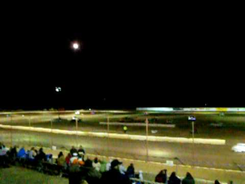 Dwarf Cars Prescott Valley Raceway AZ Dwarf Cars B-main