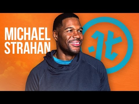 Michael Strahan on Escaping the Matrix and Finding Happiness | Impact Theory