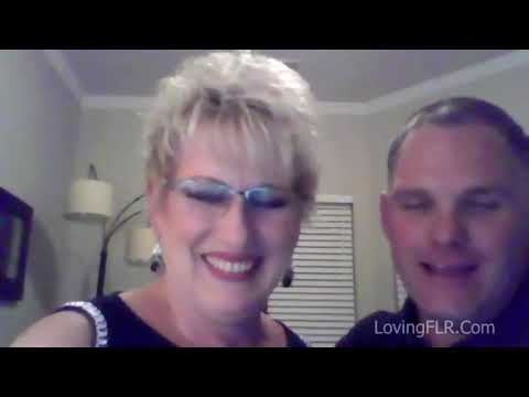 REAL LOVING FLR COUPLE INTERVIEW - Joanne & Brian