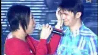 Vice Ganda Feat. Vhong Navarro and Anne Curtis - Love The Way You Lie (Rap Cover) 11/26/10