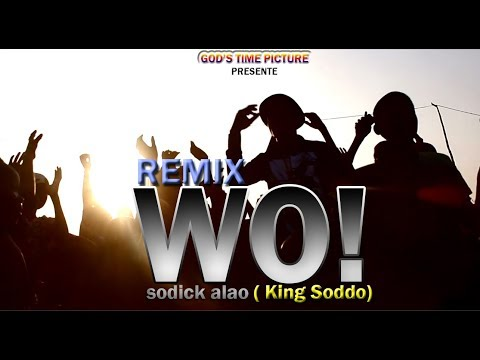 WO! REMIX  SODICK ALAO