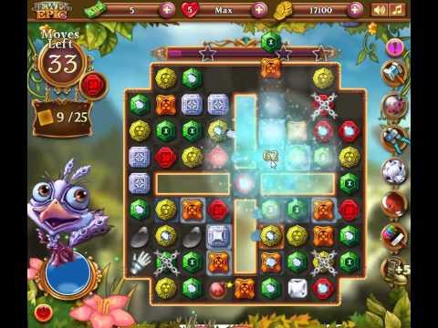 Jewel Epic Level 68