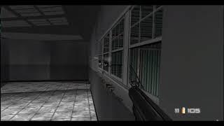 GoldenEye 007 - Agent Walkthrough - Part 13: Depot