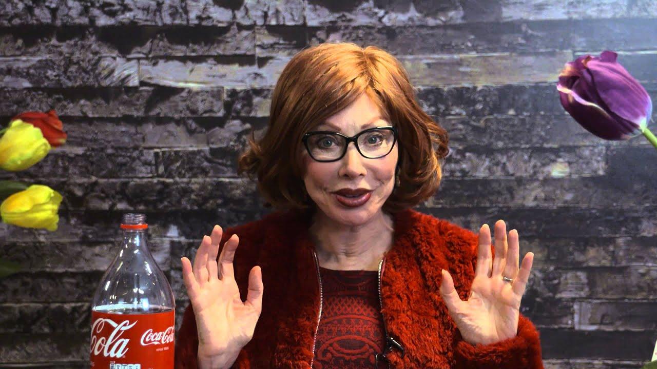 Marijke Helwegen Onthult Wc Geheim Youtube