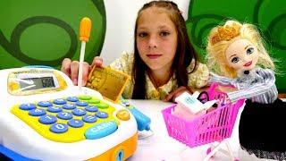 Эвер Афтер Хай готовится к школе - Видео для девочек